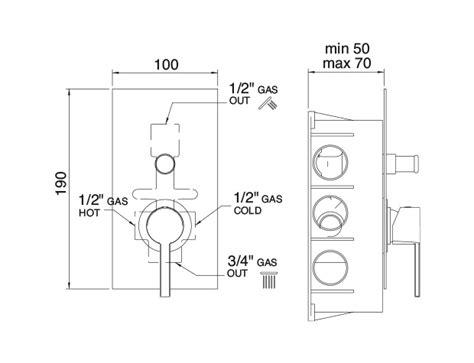mitigeur salle de bain ikea robinetterie de salle de bain s rie rb tl pour lavabo