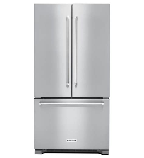 counter depth refrigerator dimensions kitchenaid 36 kitchenaid 22 cu ft width counter depth door
