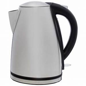 Contempo 1 7 Litre Stainless Steel Kettle