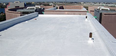 roofing systems commercial roof restoration  roofing