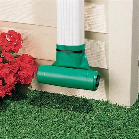 universal drain gutter downspout extensions kimball