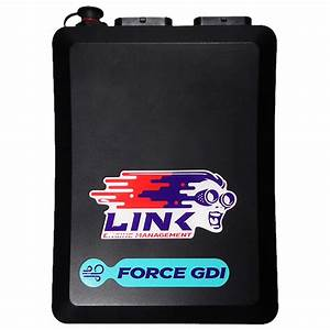 Link G4  Force Gdi Ecu  U2013 Efi Parts