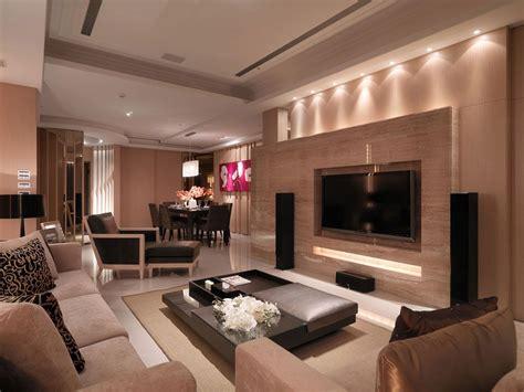 E-home Design Kft : 时尚影视墙_装修效果图