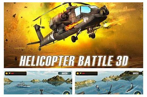 helicopter war games baixar gratuito para android