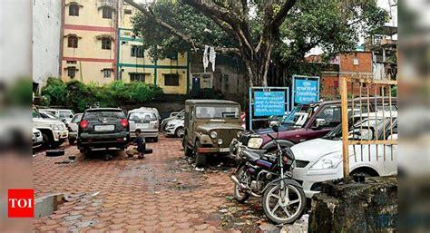 smart parking  itwara turns car repair shop bhopal