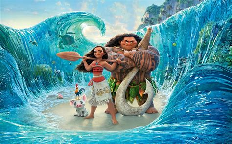disney moana   resolution hd  wallpapers images backgrounds