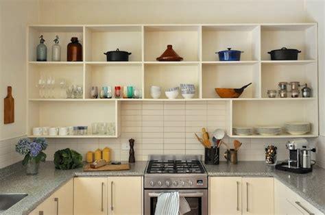 shelves in kitchen ideas 187 open kitchen shelving