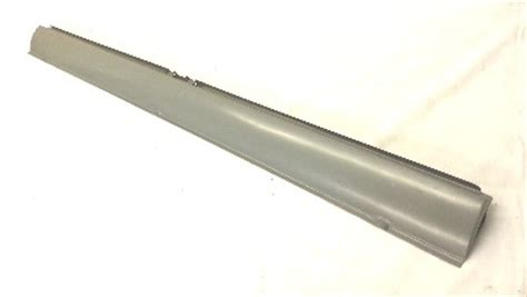 Bq Window Sill by Outer Sill With Strengthener Bq 63 67 211 809 582ww