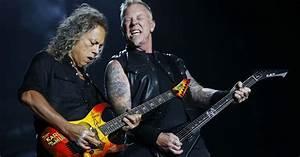 Metallica stands mighty at long-awaited Iowa return  Metallica