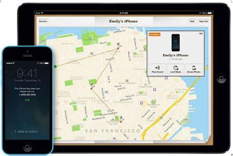 does find my iphone work on airplane mode find my iphone how to setup enable disable and use
