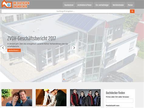 Zentralverband Des Deutschen Dachdeckerhandwerks by Deutsches Dachzentrum Geneigtes Dach Beratungsstellen