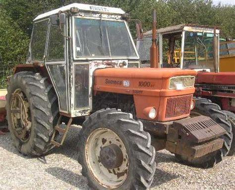 someca  dt super tractor construction plant wiki