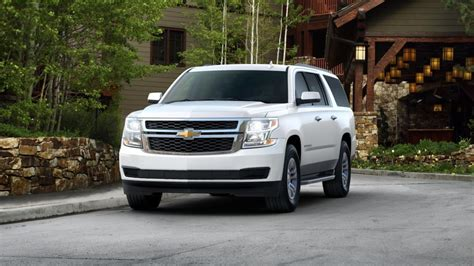 2017 Chevrolet Suburban For Sale In Lee S Summit