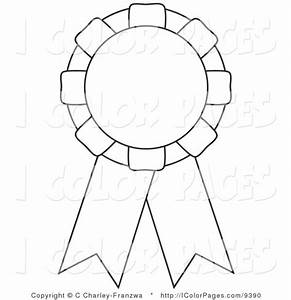8 best images of printable prize ribbons award ribbon With award ribbon template printable
