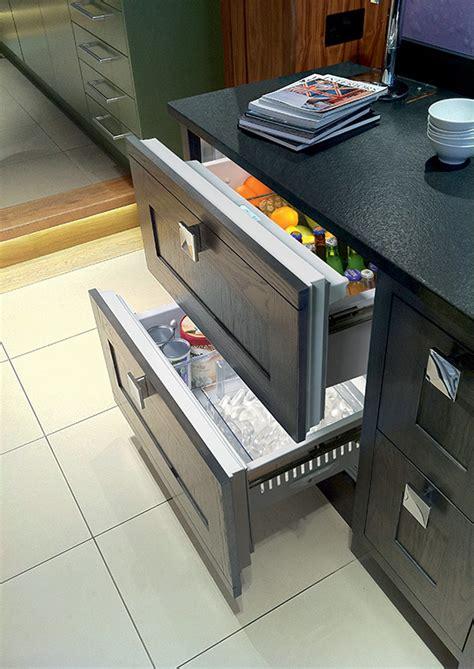 refrigerateur congelateur a tiroir tiroirs r 233 frig 233 rateur cong 233 lateur sous plan r 233 frigeration int 233 gr 233 e sub zero