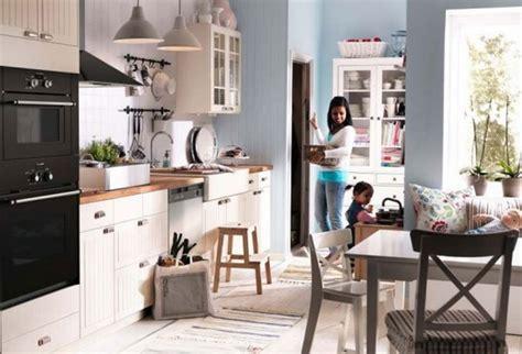ikea kitchen ideas best ikea kitchen designs for 2012 freshome com