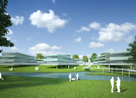Atelierhaus In Krailling by Tr 246 Ger Architekten M 252 Nchen