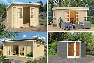Einfache Holzfenster Für Gartenhaus : gartenhaus schiebet r die perfekte kombination ~ Articles-book.com Haus und Dekorationen