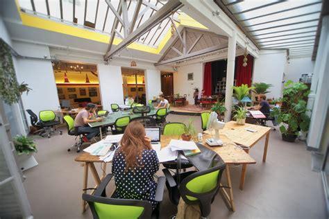 bureau coworking les plus beaux et les meilleurs espaces de coworking de
