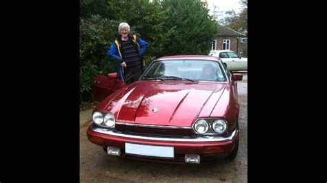 I do not know much about the xk8 as i have x type, but have read good reviews in the mooring press and from the rac, the 1997 i have found was given 4.6 out of 5 by owners who said it was reliable, and a pleasure to drive. Jaguar XJS Owners - YouTube