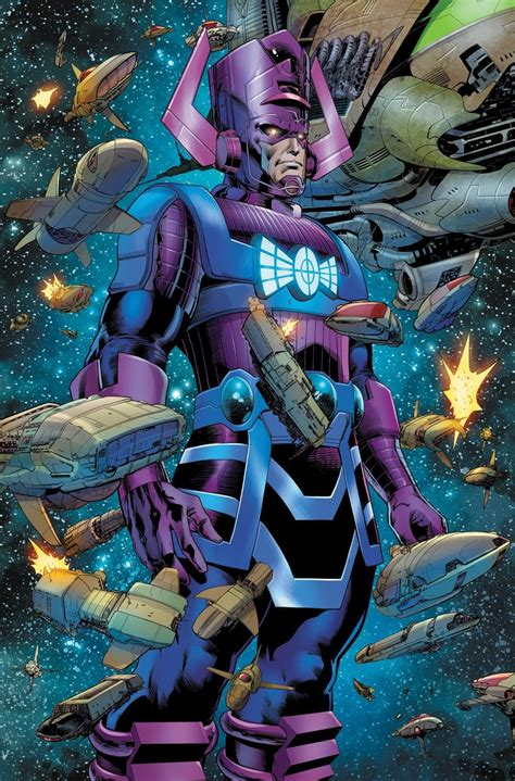 Avengers Vs Galactus  Battles  Comic Vine