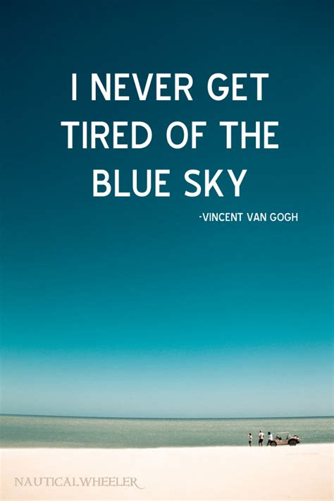 Quotes About The Sky Sky Quote