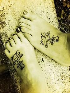 Awesome Foot And Flip Flop Tattoo Designs  U2013 Odd Stuff Magazine