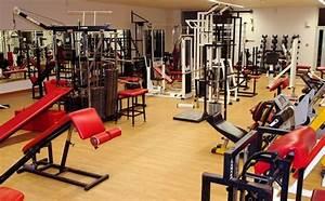 Qu'en est il de la qualité de l'air dans les salles de sport?