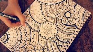 Home Decor : Creative Drawing Ideas For Teenagers Small ...