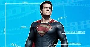 How, To, Design, A, Movie, Superhero, U2019s, Costume