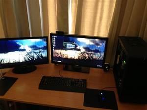 Cool, Computer, Setups, And, Gaming, Setups