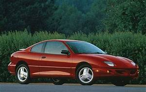 Used 1999 Pontiac Sunfire Coupe Pricing