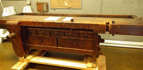 woodworking  america postscript  burton workshop