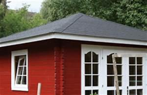 Walmdach Vorteile Nachteile : dachformen f r gartenh user ~ Markanthonyermac.com Haus und Dekorationen
