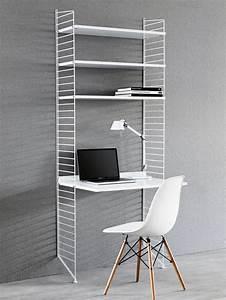 String Regal Ikea : stringhylla nisse strinning kontor ett ~ Markanthonyermac.com Haus und Dekorationen