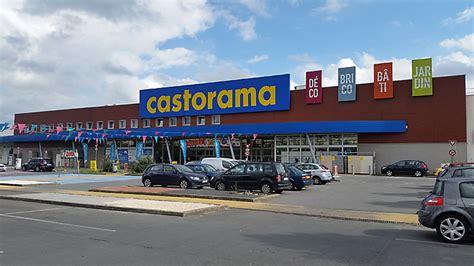 Magasin Castorama Pontault-combault