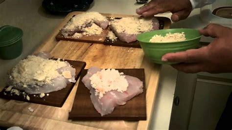 cook plank cedar grouper