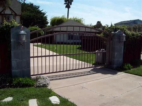 arched gate  wwwccoigateandfencecom driveway gate