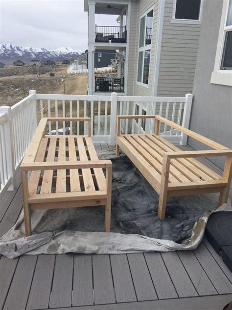 diy outdoor furniture home  studio diy outdoor