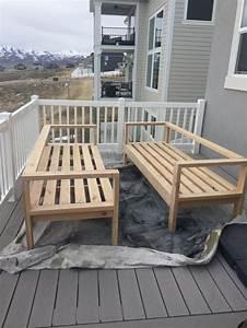 Diy, Outdoor, Furniture