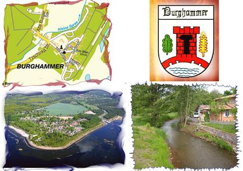 Sitemap  Zimmervermietungburghammer Webseite