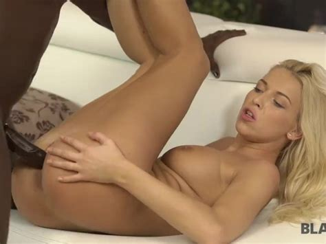 Black4k New Black Stylist From France Seduces Blonde For