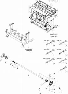 Parts Catalog  U0026gt  Canon  U0026gt  Imageprograf Tm305  U0026gt  Page 1