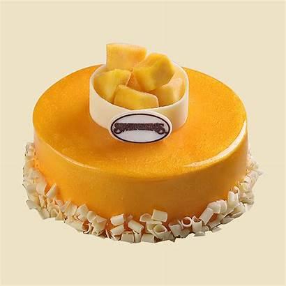 Mango Tropical Ice Cake Cream Cakes Singapore
