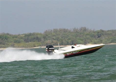 Bullet Boats Racing by Bullet Boats New Ownership Announce The Release Of