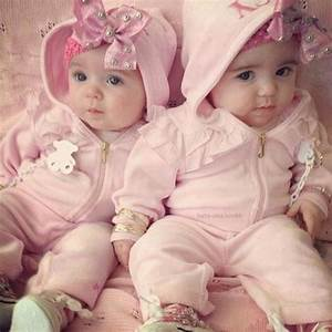 Cute Twins Babies..They are simply great!!!   Kids