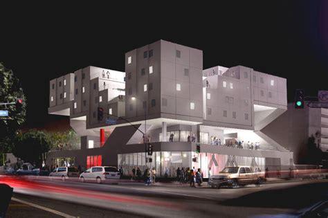 star apartments michael maltzan architects inhabitat