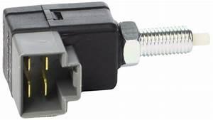 Hyundai Elantra Brake Light Switch