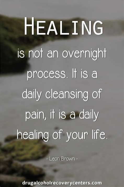 strength quotes healing    overnight process