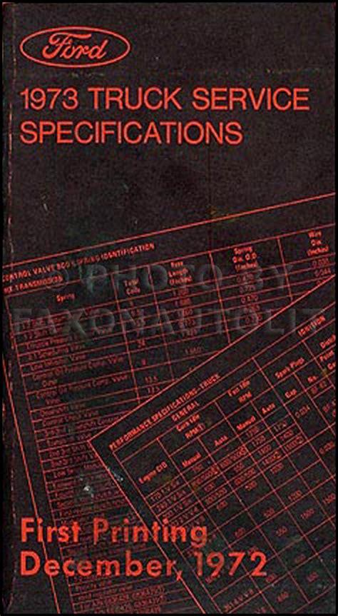 1973 F700 Wiring Diagram by 1973 Ford Truck Wiring Diagram Original F500 F600 F700